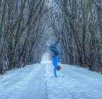 snowyoga